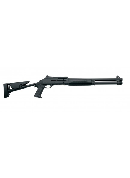 Benelli M4 Telescopic Stock