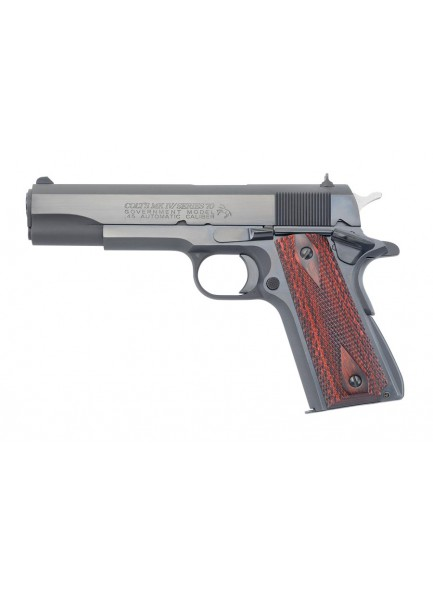 Colt series 70 field strip