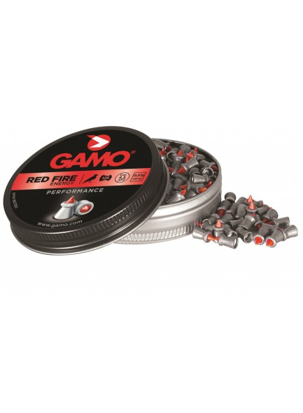 Gamo Red Fire - Performance