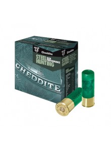 Cheddite Steel Hunting 32
