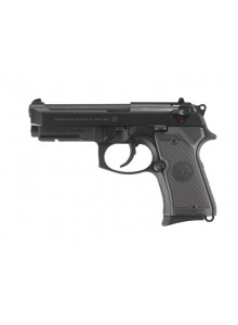 Beretta 92 Compact with Rail