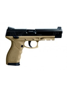 Taurus 24/7 9MM OSS™ DESERT TAN GRIP, NIGHT SIGHTS