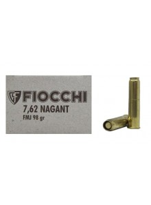 Fiocchi Old Time 7,62 Nagant