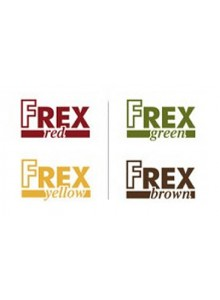 Fiocchi FRex Powder (Brown / Green / Red / Yellow)