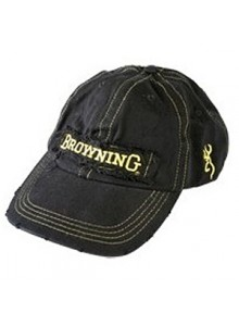 Browning Cap Otir Black