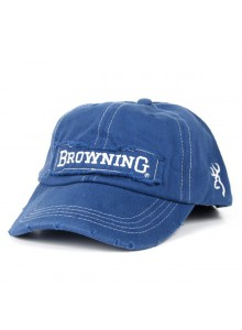 Browning CAP OTIR Blue