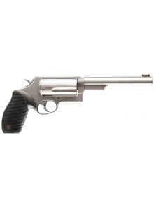 Taurus 4510SS6MAG Revolver | .45/.410 5 Rounds Matte Stainless